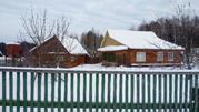 Домовладение 95 кв.м.д. Нижний Юсь, Вавожский р-н - Фото 1