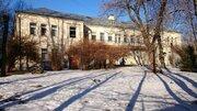 Продажа административного отдельно стоящего здания 890 м2, м. Тульская
