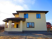 Симферопольское шоссе, 35 км от МКАД, Чеховский район, продается дом - Фото 4