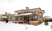 Продажа нового элитного таунхаса 300 кв.м 23 км от МКАД - Фото 1