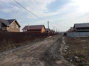 Земля с регистрацией, рядом с г. Раменское - Фото 2