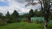 Продается дом 100 кв.м. д. Ивашево, 65 км от МКАД - Фото 2