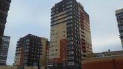 1-к квартира 52 кв.м. в центре города - Фото 1