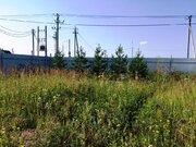 Продам земельный участок 14 соток д. Дракино Московская область - Фото 3