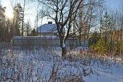 Продаётся земельный участок 15 соток д.Новая Слобода, Щёлковский район - Фото 5