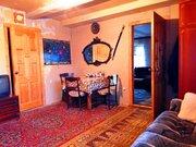 Купить дом 72м2 участок 10 соток в д.Слобода в Развилке - Фото 3