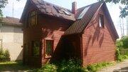 210 000 €, Продажа дома, Продажа домов и коттеджей Юрмала, Латвия, ID объекта - 501969991 - Фото 1