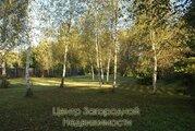 Участок, Калужское ш, 26 км от МКАД, Бараново д. (Наро-Фоминский р-н). .