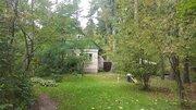 Часть дома 95м2 на участке 16.4 соток. Ильинский Раменский район - Фото 1