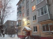 Трёхкомнатная квартира г.Железнодорожный, Транспортная 6а - Фото 3