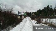 Продам участок 6 соток СНТ Солнечногорский район. - Фото 4