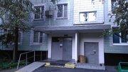 Продается 1-комнатная квартира в Марьино - Фото 1