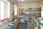 Продажа торгового помещения, Краснодар - Фото 1