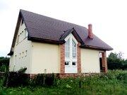 Загородный дом 271 кв.м. на уч. 23 сотки в районе Истры. 40 км. МКАД. - Фото 1