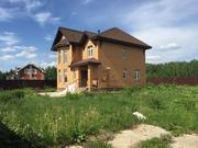 Дом с отделкой, и коммуникациями, в 25 км. от МКАД, в обжитом месте - Фото 2