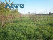 Продается участок в деревне Висящево Боровского района.