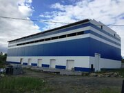 Продается уникальный объект: складской комплекс, класс А, В, С - Фото 1