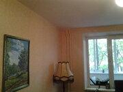 2-комнатная квартира недалеко от м. Царицыно - 10 мин. - Фото 4