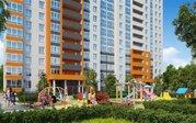 Продается 1ком кв ул Новоремесленная 13, Купить квартиру в Волгограде по недорогой цене, ID объекта - 321745435 - Фото 4