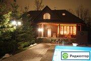 Коттедж/частный гостевой дом N 2419 на 16 человек