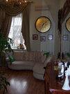 Квартира в центре, Купить квартиру в Москве по недорогой цене, ID объекта - 317968552 - Фото 7