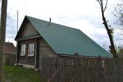 Крепкий бревенчатый дом - Фото 2