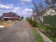Участок д.Брехово Пятницкое ш-е, 15 км. от МКАД - Фото 4
