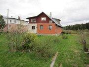 Продается 2 этажный, жилой дом с мансардой 196,4 кв. м, Усадище - Фото 3