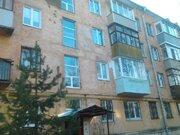 Продажа двухкомнатной квартиры на Беговой улице, 28 в Костроме