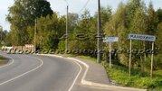 Осташковское ш. 16 км от МКАД, Манюхино, Коттедж 94.8 кв. м - Фото 1