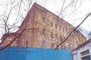 Здание 2000кв.м. под реконструкцию