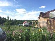 Земельный участок 10 соток в СНТ «Ильинки-2» близ д. Ильинки, Сергиев - Фото 2