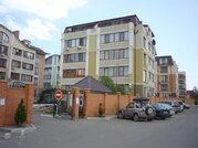 1-к. квартира у моря (Одесса) 50м2 с обстановкой и техникой, паркинг
