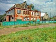 Кирпичный 2-х эт. дом в р-не 15-й школы ст.Холмская, Абинского р-на, . - Фото 1