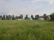 Продается земельный участок в Чеховском районе - Фото 4