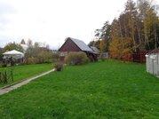 Продаётся брусовой дом 100 кв.м с газом на 10 сотках в Щелковском р-не - Фото 4