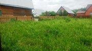 Участок 8 сот СНТ Южный, г.о. Домодедово - Фото 2