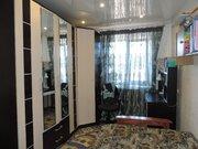 3 750 000 Руб., Трехкомнатная квартира в центре г. Балабаново, Купить квартиру в Балабаново по недорогой цене, ID объекта - 322594144 - Фото 5