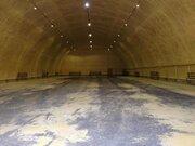 Помещения под производство или склад, общей площадью 2200 кв.м. - Фото 2
