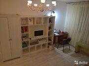 Продается уютная 1-к квартира, 41 м2 - Фото 4
