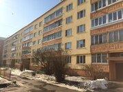 Продается 1 комнатная квартира в пос. Быково ул. Школьная д.7 - Фото 1