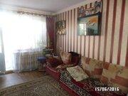 3-комнатная квартира в г.Орехово-Зуево, ул.Мадонская д.18