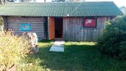 Продам дом, земельный участок 34 сотки д. Панищево, 10 км от Вологды - Фото 4