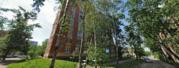 Продам 4-х комн. квартиру, Лесной городок, ул. Фасадная, д. 3 - Фото 1
