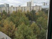 Продажа трехкомнатной квартиры рядом с м.Коньково, Купить квартиру в Москве по недорогой цене, ID объекта - 312615367 - Фото 5