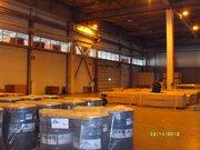 Аренда склада 1200м в Мытищах - Фото 3
