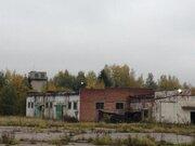 Производственное помещение, 2448 м2 в пос. Горки-9, Дмитровский район - Фото 3