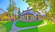 Загородный дом 505м в Горки 22 (Тайм-1), Рублево-Успенское шоссе - Фото 3