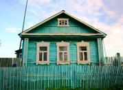 Бревенчатый дом с коммуникациями на ул.50 лет влксм - Фото 3