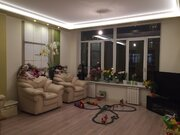 4-к квартира в новом элитном доме